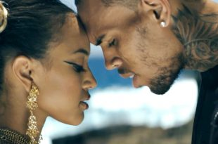Karrueche Cried 'She Wanted Chris Brown's First Child'