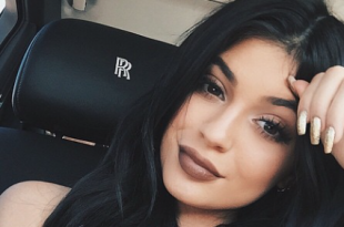 Big Sister Kim Kardashian Reveals Whether Kylie Wants to Get Any More Work Done